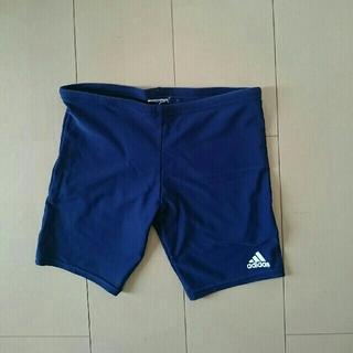 アディダス(adidas)のアディダス スイムパンツ 150(水着)