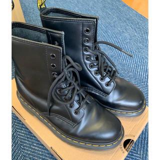 ドクターマーチン(Dr.Martens)のドクターマーチン 8ホール ブーツ(ブーツ)