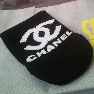 シャネル(CHANEL)の本日大セール新品未使用socksCHANEL(ソックス)
