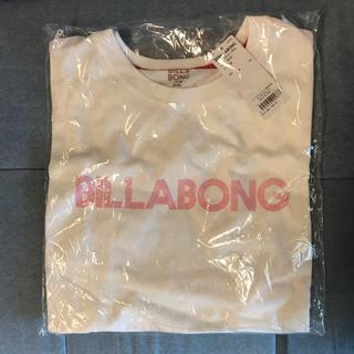 ビラボン(billabong)のビラボン 福袋についてきたTシャツ☆未使用(Tシャツ(半袖/袖なし))