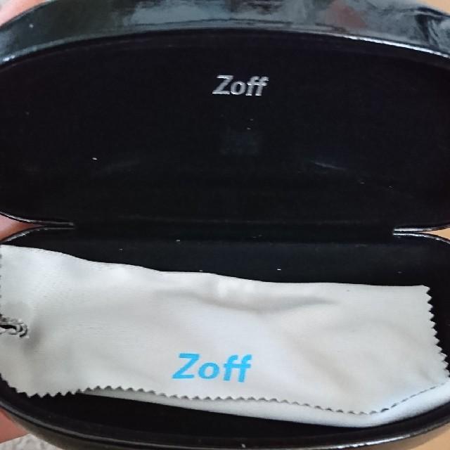 Zoff(ゾフ)の度付きメガネ メンズのメンズ その他(その他)の商品写真