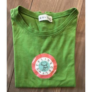 セリーヌ(celine)のセリーヌ キッズ用Tシャツ 130(Tシャツ/カットソー)