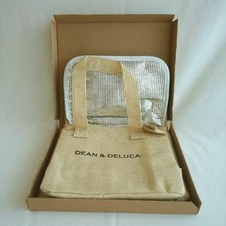 ディーンアンドデルーカ(DEAN & DELUCA)のDEAN&DELUCA ディーン アンド デルーカ 保冷バッグ(弁当用品)