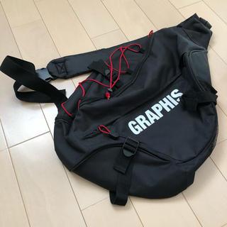 GRAPHIS ロードバイクBag