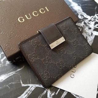 グッチ(Gucci)の⭐GUCCI⭐  グッチパスケース(名刺入れ/定期入れ)