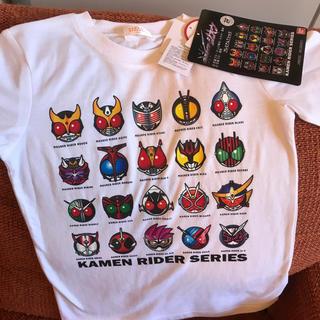仮面ライダー Tシャツ 130