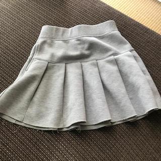 ユニクロ(UNIQLO)のスカート 女の子 キッズ UNIQLO(スカート)