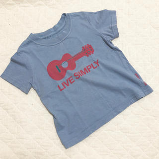 patagonia - Patagonia リブ・シンプリー・オーガニック・Tシャツ サイズ18M