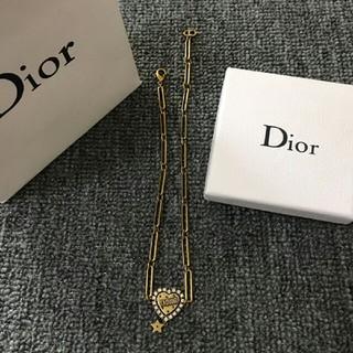 クリスチャンディオール(Christian Dior)の大人気のDior ネックレス  (ネックレス)