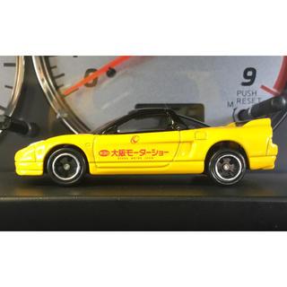 ホンダ(ホンダ)のトミカ 第3回 大阪モーターショー 開催記念 No.3 ホンダ NSX-R 黄(ミニカー)