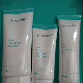 プロアクティブ(proactiv)のプロアクティブ 90日セット(洗顔料)