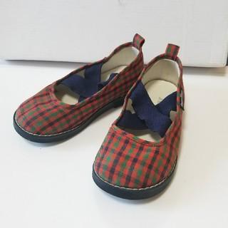 ファミリア(familiar)のファミリア靴15cm(スリッポン)