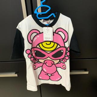 ヒステリックミニ(HYSTERIC MINI)のビッグTシャツ(Tシャツ/カットソー(半袖/袖なし))