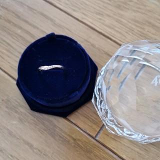 ヨンドシー(4℃)の4℃ 正規品(リング(指輪))