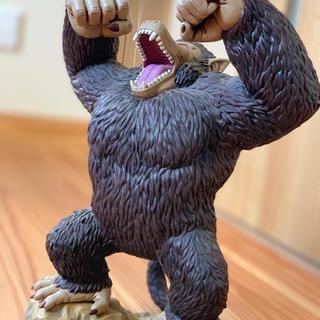 バンダイ(BANDAI)のまさる様 専用出品‼️ 🐉ドラゴンボール🐉 大猿(孫悟空・少年期)フィギュア(フィギュア)