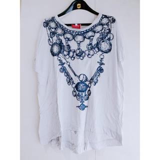 ヴィヴィアンウエストウッド(Vivienne Westwood)のVivienne Westwood(ヴィヴィアン)半袖カットソー(カットソー(半袖/袖なし))
