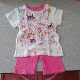 バンダイ(BANDAI)のえる様専用 美品 パジャマ 95㎝ 2点セット(パジャマ)