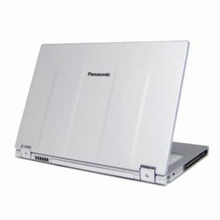 パナソニック(Panasonic)のPanasonic Let's note CF-MX4 B5 12.5インチ (ノートPC)