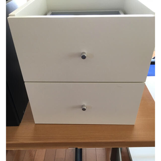 イケア(IKEA)のKALLAX カラックス(棚/ラック/タンス)
