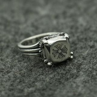 クロムハーツ(Chrome Hearts)のK134クロムハーツリング(リング(指輪))