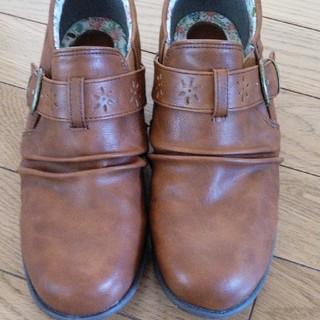 しまむら - 靴レディースLLサイズ