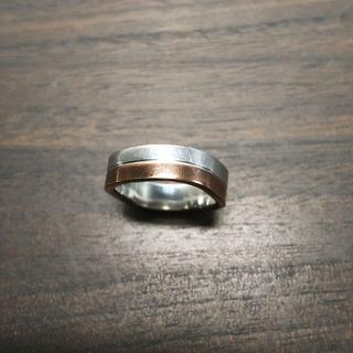 メンズリング(リング(指輪))