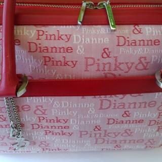 ピンキーアンドダイアン(Pinky&Dianne)のピンキー&ダイアンショルダーバッグ(ショルダーバッグ)