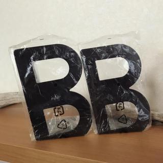 イケア(IKEA)のbonbon927様専用 IKEA ☆.+゜ブックエンド 2個セット 新品未使用(その他)
