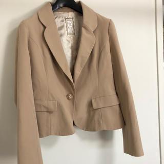 スズタン(suzutan)のジャケット 美品(ミリタリージャケット)