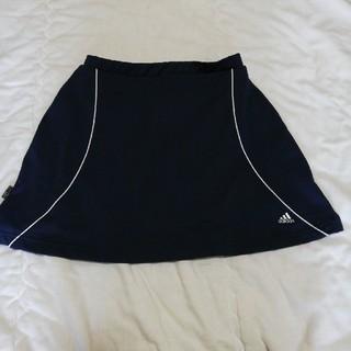 adidas - 美品 アディダス テニススコート Lサイズ