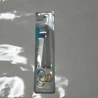 オムロン(OMRON)のオムロン音波式電動歯ブラシ取り替え用 新品(電動歯ブラシ)
