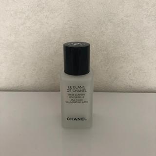 シャネル(CHANEL)のCHANEL メークアップベース(化粧下地)