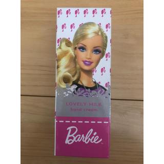 バービー(Barbie)のバービー ハンドクリーム 入手困難(ハンドクリーム)