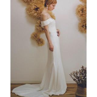ヴェラウォン(Vera Wang)のconfettii ソフトマーメイド ウエディングドレス(ウェディングドレス)