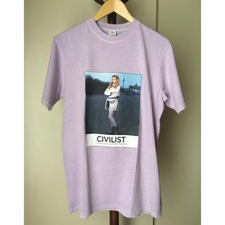 【Civilist】シビリスト Tシャツ(新品)(Tシャツ/カットソー(半袖/袖なし))