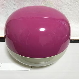 ポケモン(ポケモン)のボール型 丸い弁当箱 赤紫 ランチボウル ランチボックス モンスターボール(弁当用品)