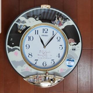 セイコー(SEIKO)のSEIKO 掛け時計 メロディー(掛時計/柱時計)