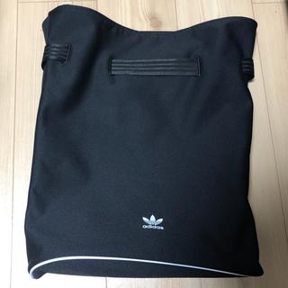 adidas - 【美品✨】adidasオリジナル バッグ ブラック