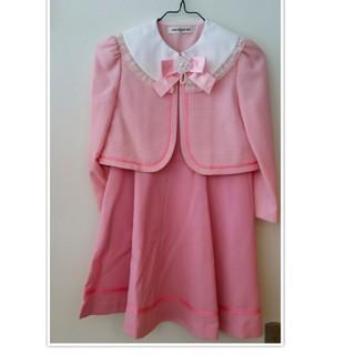 子供フォーマルスーツ(ドレス/フォーマル)