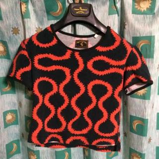 ヴィヴィアンウエストウッド(Vivienne Westwood)のスクイグル シャツ(Tシャツ(半袖/袖なし))