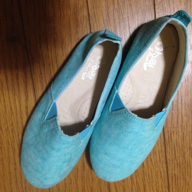 GB(ジービー)のキッズ用 スリッポン キッズ/ベビー/マタニティのキッズ靴/シューズ (15cm~)(スリッポン)の商品写真