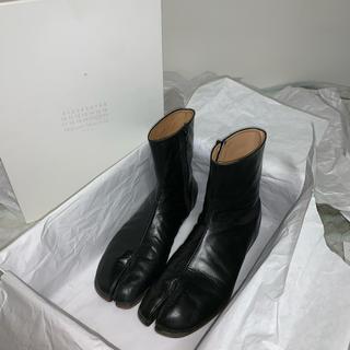 マルタンマルジェラ(Maison Martin Margiela)のMaison Margiela 足袋ブーツ ゴート(ブーツ)