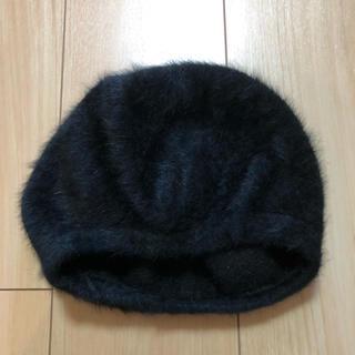 イング(INGNI)のINGNI ベレー帽(ハンチング/ベレー帽)