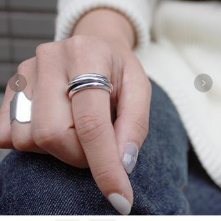フィリップオーディベール(Philippe Audibert)の8400円→8300円 15号 着画あり(リング(指輪))