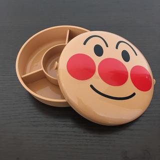 アンパンマン(アンパンマン)のアンパンマン プレート 弁当箱(プレート/茶碗)