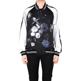 LAD MUSICIAN - LAD MUSICIAN 18 19 花柄 ブルゾン 新品 Tシャツ スカジャン