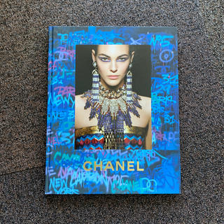 シャネル(CHANEL)のCHANEL 最新ブックレット(ファッション)
