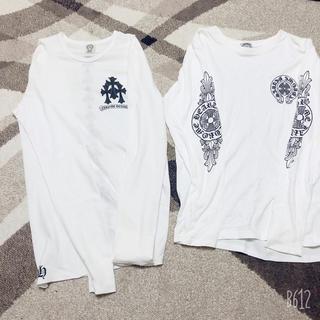 クロムハーツ(Chrome Hearts)のクロムハーツ(Tシャツ/カットソー(七分/長袖))