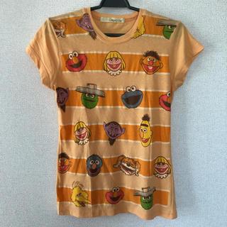 セサミストリート(SESAME STREET)のセサミストリート Tシャツ(Tシャツ(半袖/袖なし))