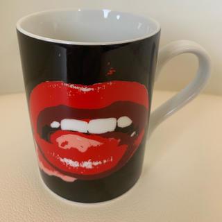 ヴィヴィアンウエストウッド(Vivienne Westwood)のvivienne westwood マグカップ(グラス/カップ)